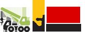 Raja Crane Logo